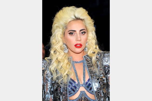 Le volume eighties de Lady Gaga