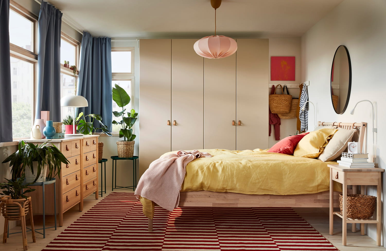 Dressing IKEA: sur-mesure, conception, PAX ou PLATSA?