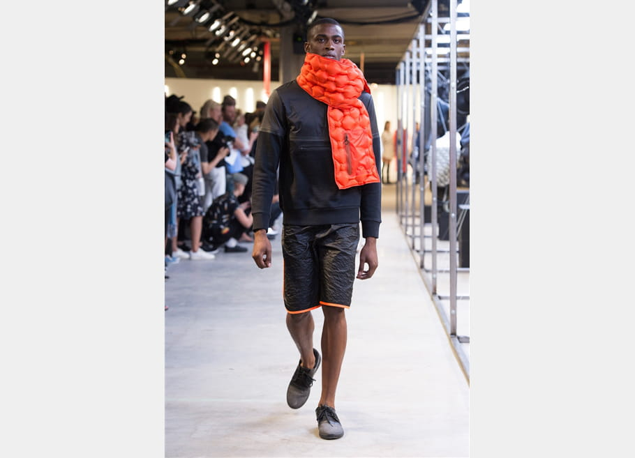 Tim Coppens And Under Armour - passage 31
