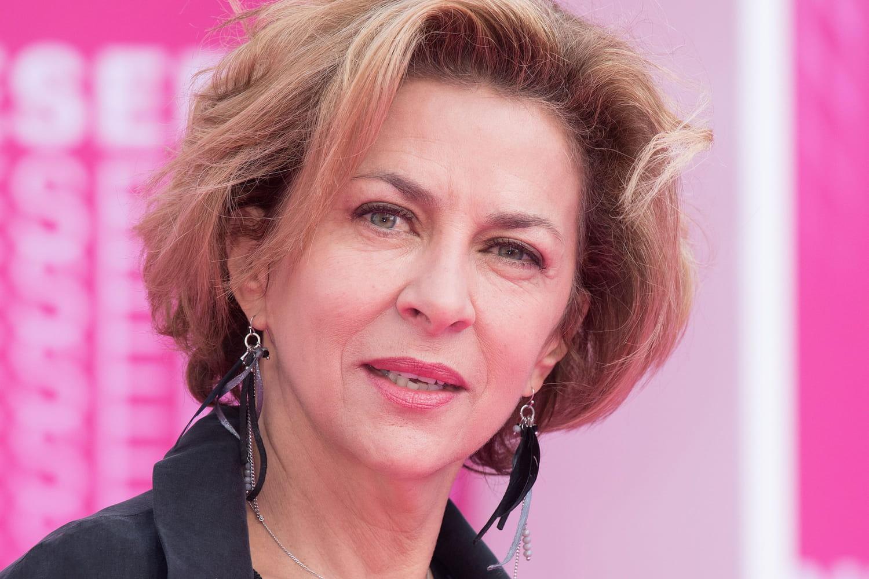 """Corinne Touzet, """"haïe"""" par Sophie Marceau? Elle """"n'en peut plus"""""""