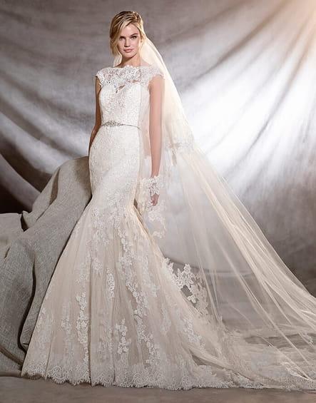 Robe de mariée Oria, Pronovias