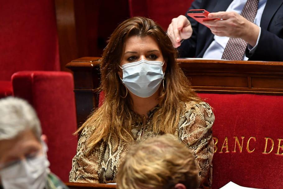 Marlène Schiappa, harcelée et menacée de mort: sa décision