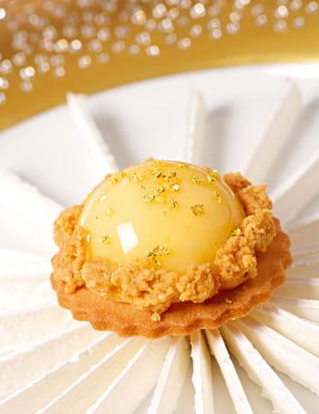 Tarte au citron de menton - Herve cuisine tarte citron ...