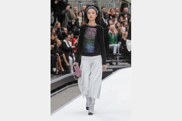 Chanel - passage 39