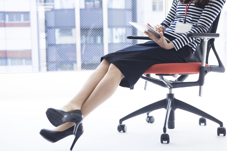 Travail et santé : quels sont les métiers les plus sédentaires ?