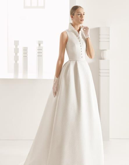 Robe de mariée Nelson