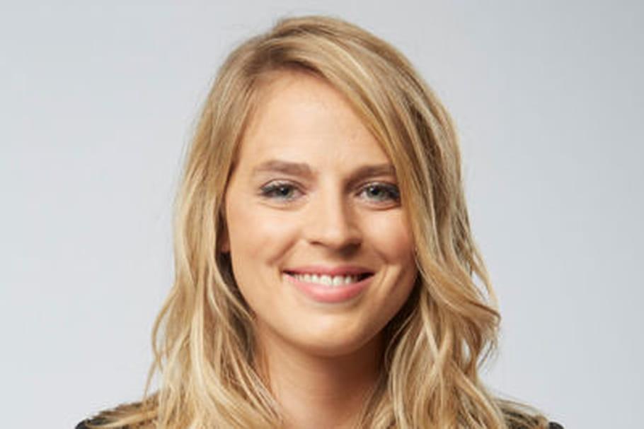 Claire Arnoux : rencontre avec une passionnée de foot