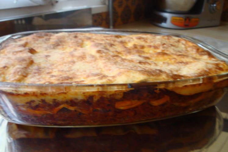 Lasagnes Vénitiennes