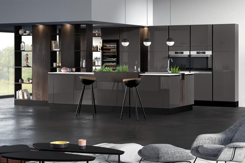 la cuisine arthur bonnet en 11 mod les. Black Bedroom Furniture Sets. Home Design Ideas