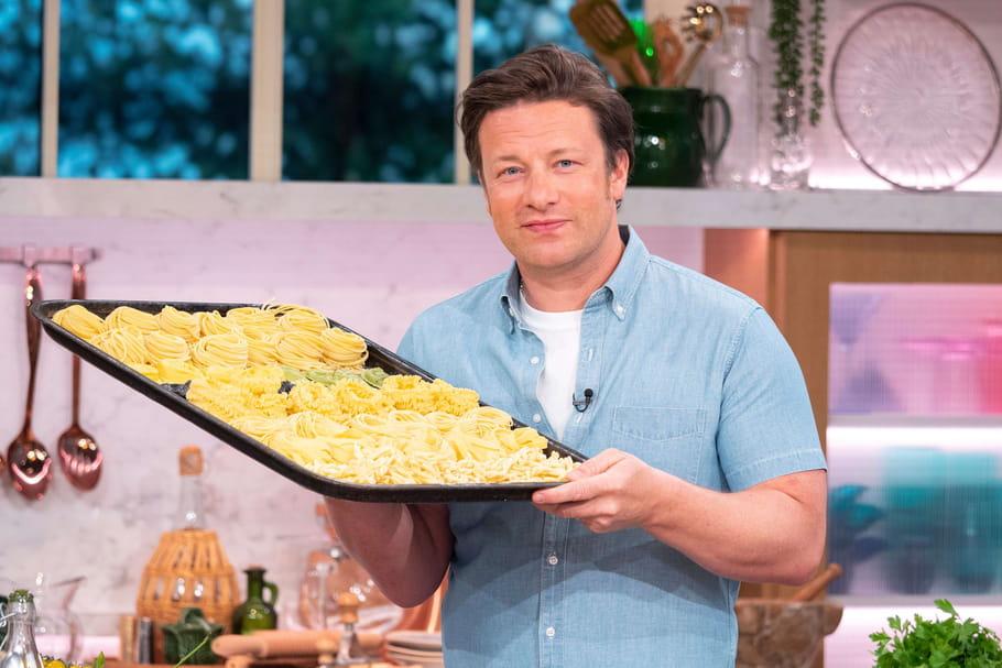 Jamie Oliver, un chef (vraiment) engagé