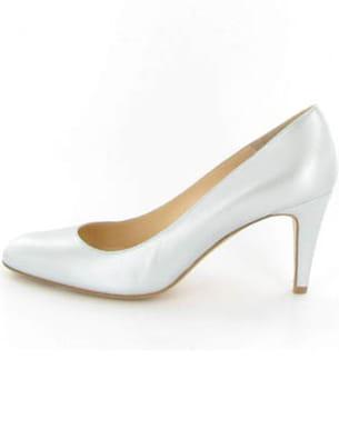 chaussure amilla mariage de l'atelier mercadal