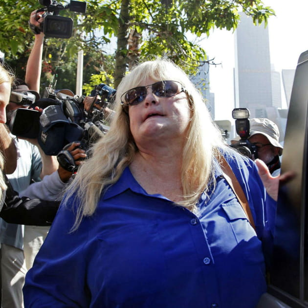 Mort Michael Jackson ex femme revient
