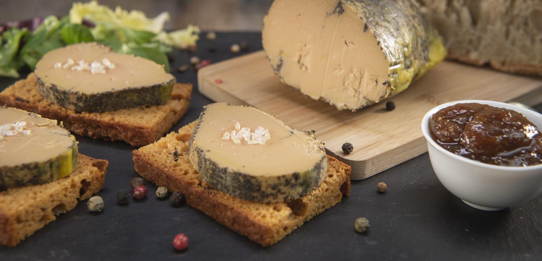 Faire son foie gras maison: technique facile et rapide