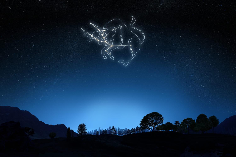 Ascendant Taureau: son influence sur votre signe astrologique