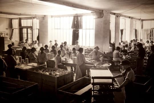 Usine 1921