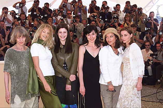 """Festival de Cannes 1999: """"Le Temps retrouvé"""""""