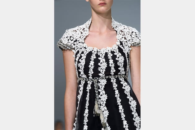Giambattista Valli (Close Up) - photo 40
