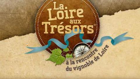 """""""Loire aux trésors"""": six aventuriers à la découverte du vignoble chinonais"""