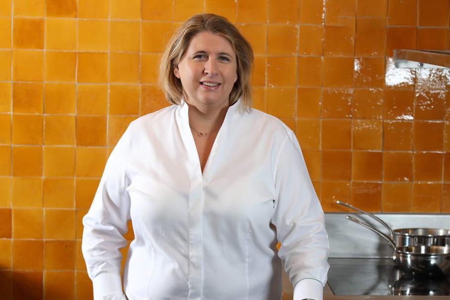 """Stéphanie Le Quellec ouvre MAM, sa """"maison de cuisine"""""""