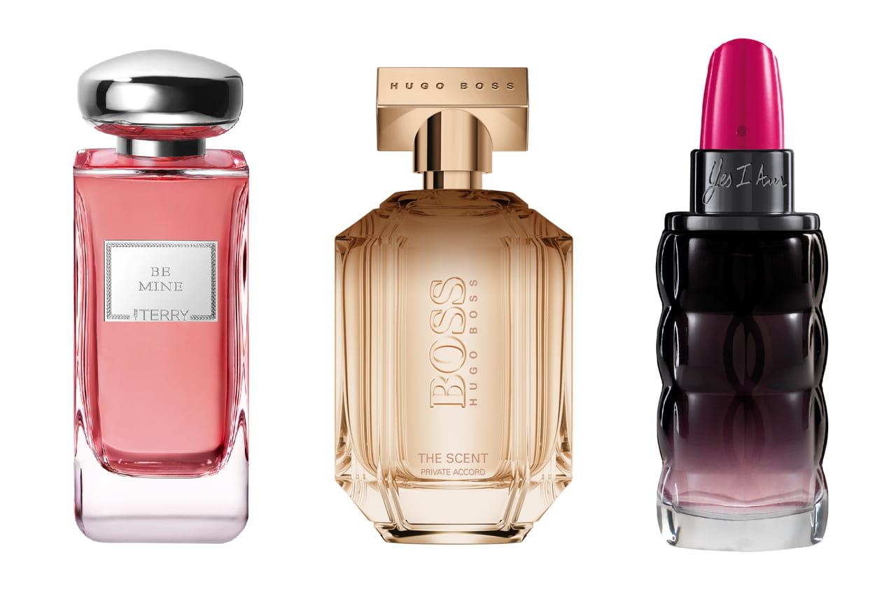 À Valentin Offrir 201915 Parfums Saint WIYe9EDH2