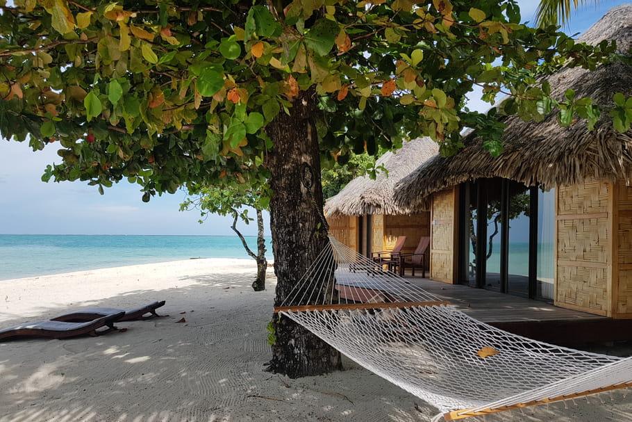 Mariage et voyage de noces à Tahiti et ses îles
