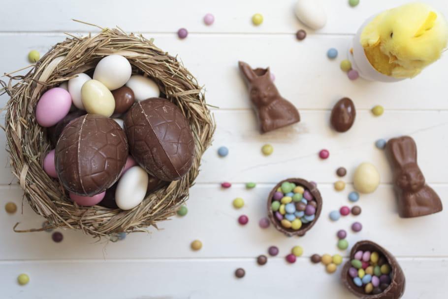 Chocolats de Pâques: comment les faire soi-même à la maison?