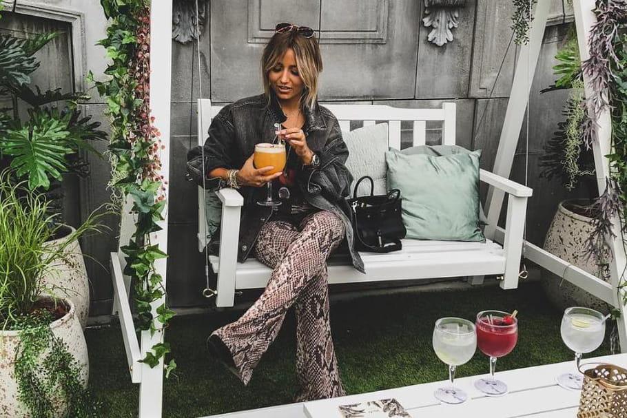 Noholita: la blogueuse française super-influente