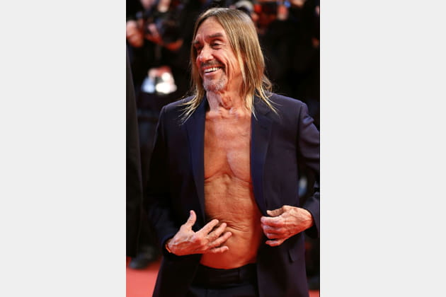 32e : Iggy Pop, chanteur iguane