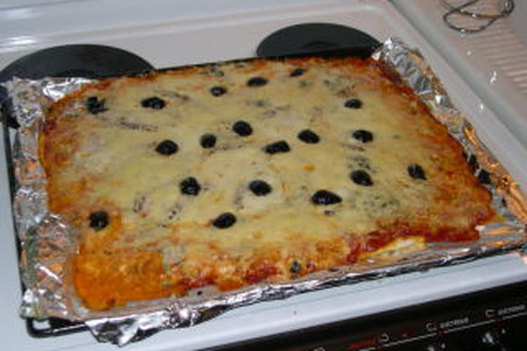 Pizza simplissime