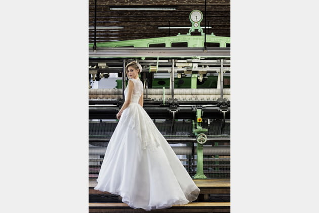 Robe de mariée Batel