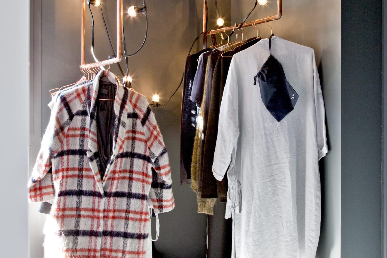 Opter pour un dressing ouvert: bonne ou mauvaise idée?