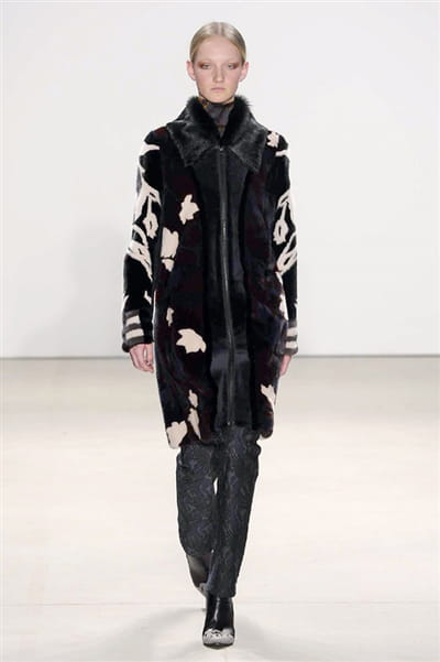 Yigal Azrouel - Automne-Hiver 2016-2017