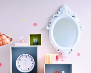 miroir pretty de fly