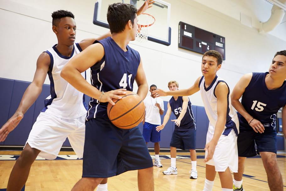 Sensibiliser les jeunes aux risques du dopage