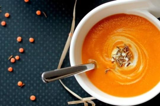 Soupe minceur: les recettes pour maigrir