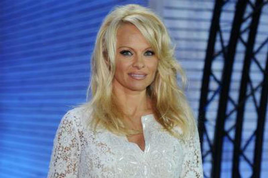 Violée et abusée, Pamela Anderson raconte
