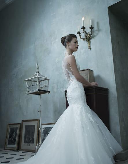 Robe de mariée Beril