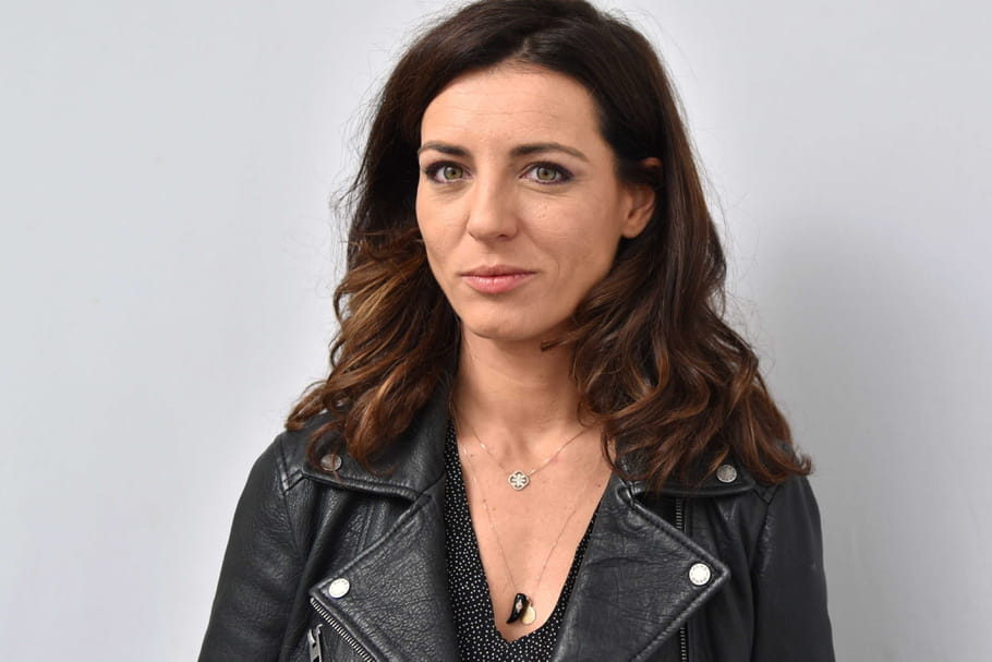 Coralie Dubost, députée LREM et compagne d'Olivier Véran, ministre de la Santé