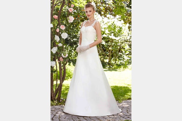Robe de mariée Daria de Point Mariage