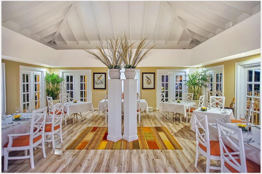 Hôtel Tortuga Bay à Playa Bavaro (République dominicaine) signé Oscar de la Renta