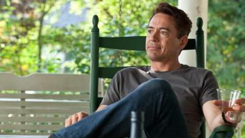 Rencontre avec Robert Downey Jr.