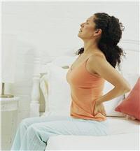 le réveil est généralement douloureux, les articulations demandent à être