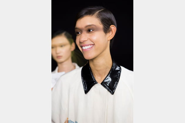 Dries Van Noten (Backstage) - photo 66