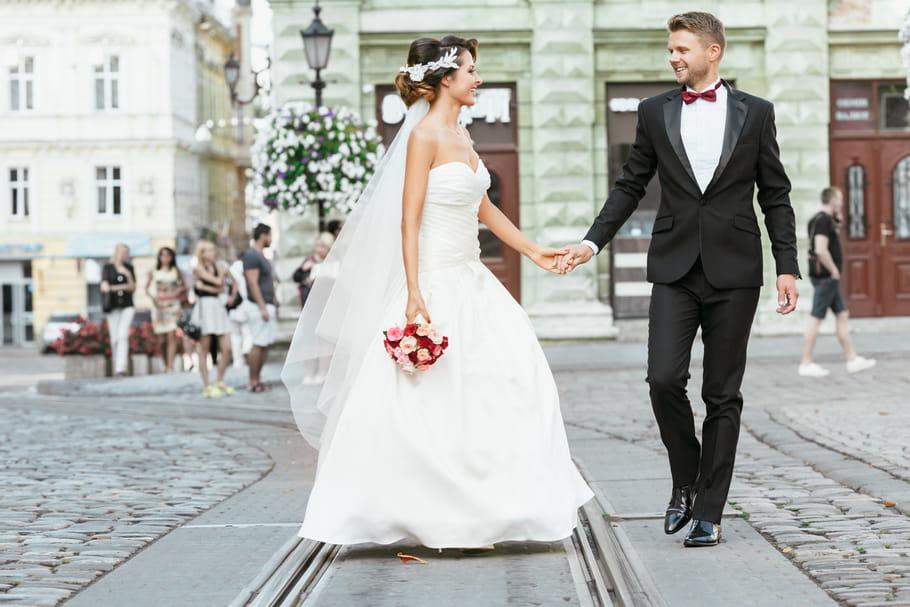 Quelles sont les tendances mariage en 2021 ?