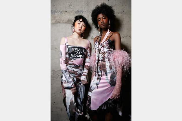 Fashion East (Backstage) - photo 17