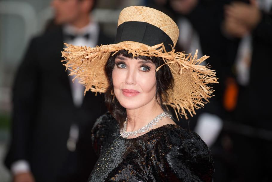 """Isabelle Adjani: """"Il faut démisogyniser le monde"""""""