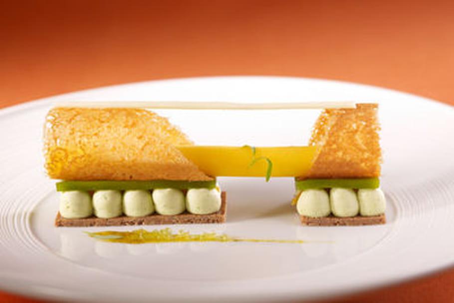 Tentez de devenir le champion de France des desserts