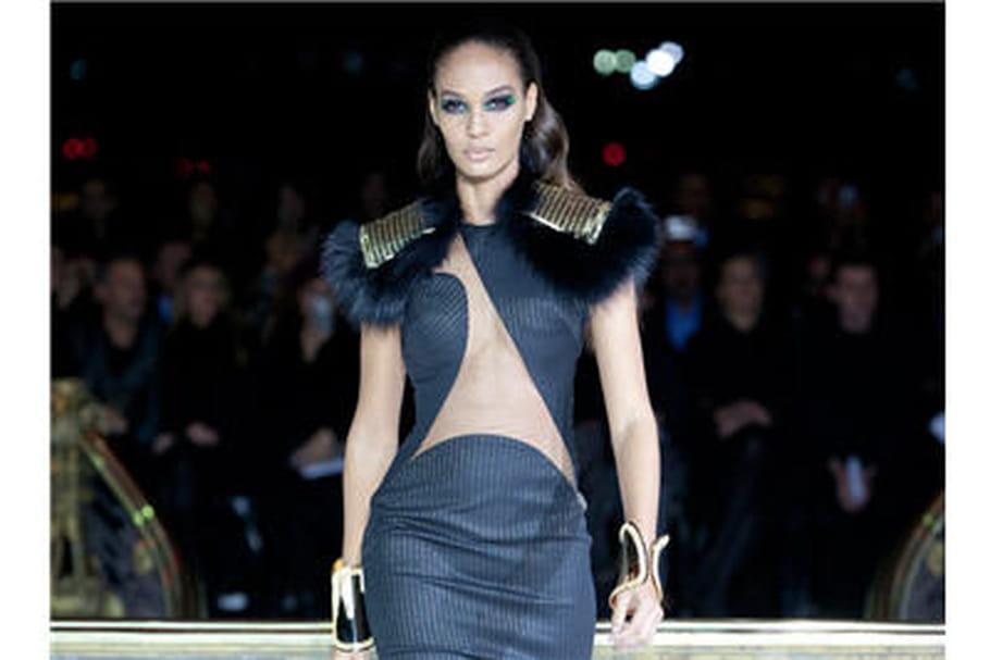 Décryptage fashion week haute couture printemps 2013