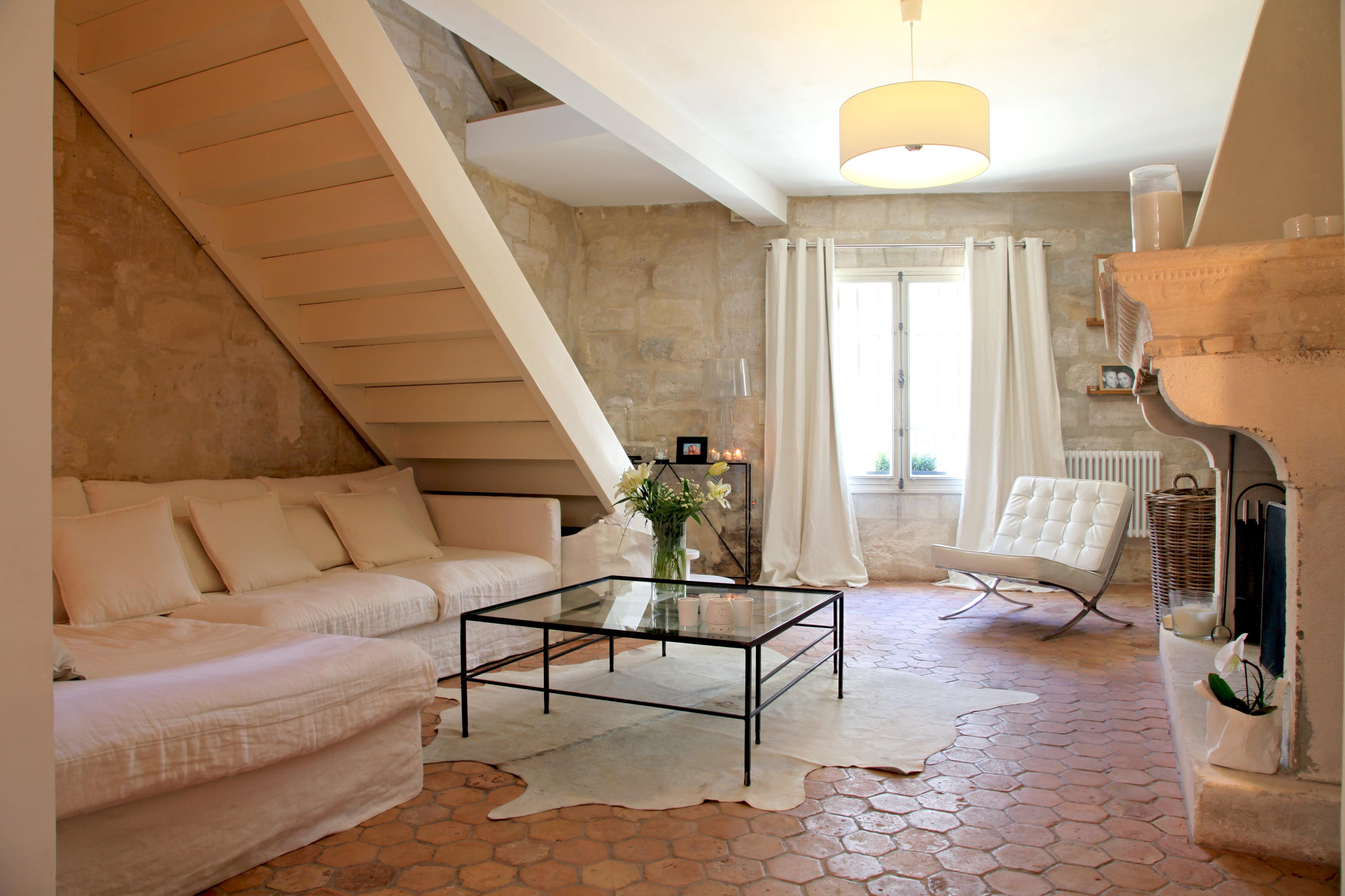 Harmonie Des Couleurs Dans Une Maison quelle couleur pour mon salon ?