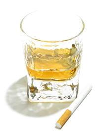 le tabagisme multiplie par deux le risque de fracture.